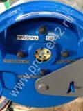 ПВИ-250 лицевая часть индикация приборов